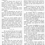 «La réforme agricole que préconise M. Jean Lesage sent fort le socialisme»