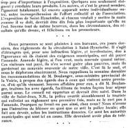 «L'exposition régionale de Saint-Hyacinthe»