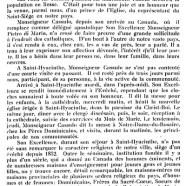«S.E. Monseigneur André Cassulo»