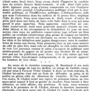 «Indépendance et neutralité»