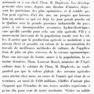 «Le demi-siècle du Québec»