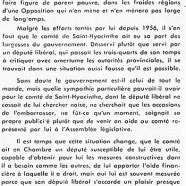 «M. Gilles Chartier a ce qu'il faut pour devenir député à Québec»