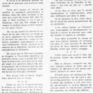 «MM. Jean Lesage et René Lévesque ont la conduite de jolis cocos»
