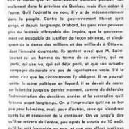 «L'honorable Louis Saint-Laurent, un homme qui s'en va»