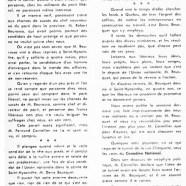 «M. Fernand Cornellier se montre naïf et comprend mal les faits»