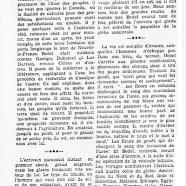 «Maurice Bedel et sa recherche de l'âme des peuples»
