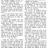 «De Monseigneur Grandin au Père Breton»