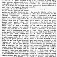 «Le chef-d'oeuvre de Hémon, Maria Chapdelaine»
