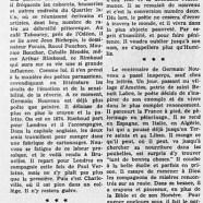 «Un centenaire oublié : celui de Germain Nouveau»