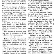 «André Malraux et la révolution»