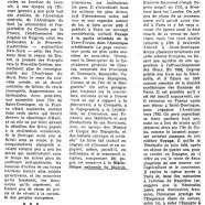 «Un ouvrage vénézuélien sur François Depons»