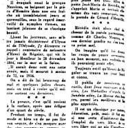 «Henri de Régnier, après vingt-cinq ans»