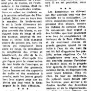 «Les Esquimaux du Nord québécois»