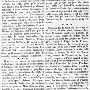 «Une intelligence hors pair : Frédéric Ozanam»