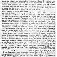 «L'aventure africaine de Jacques et Thérèse Hébert»