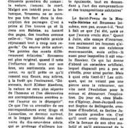 """«""""La Nouvelle-Héloïse"""" a deux cents ans»"""