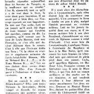 «Pierre Loti victime de ses désenchantées»