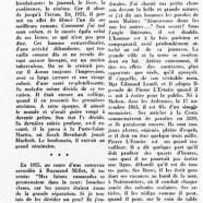 «Les quatre-vingt-cinq ans de Pierre L'Ermite»