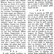 «Léon Daudet, vingt ans après»