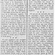 «André Chevrillon, doyen de l'Académie française»