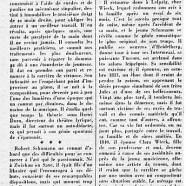«Le roman d'amour de Robert et Clara Schumann»