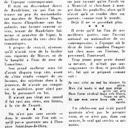 «Émile Nelligan, 25 ans après sa mort»