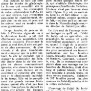 «Généalogies des familles du Richelieu»