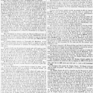«Le procès du Courrier»
