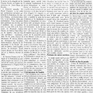 «Plusieurs demandes des ouvriers en congrès»