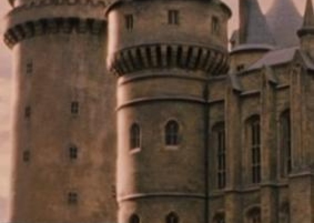 Gryffindor Tower in Spring audio atmosphere