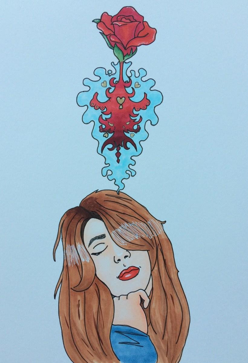 Exercise Visual Metaphors – Illustration Key Steps