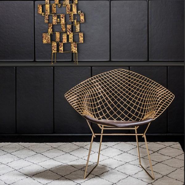 Harry Bertoia Furniture Portfolio Foundation
