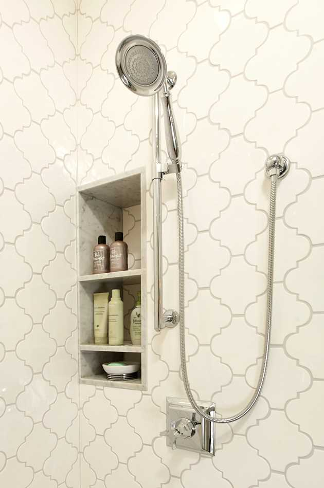 Bathroom Remodeling Northern VA  Harry Braswell Inc