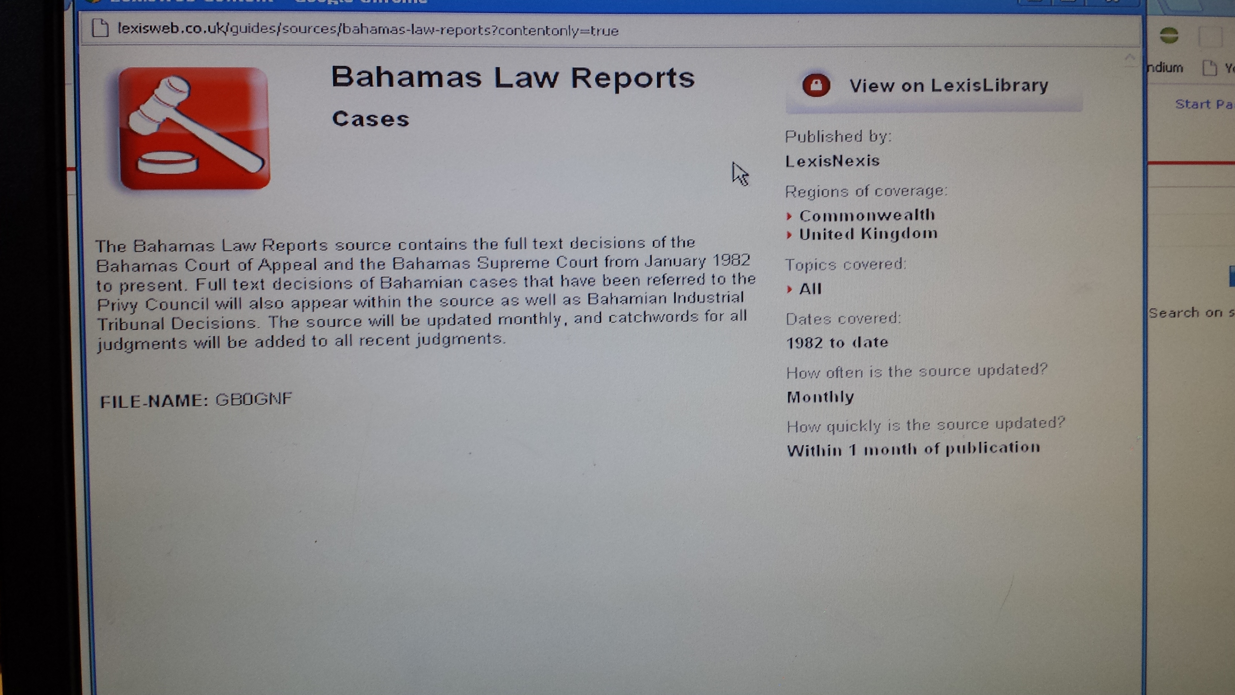Laws Of Life Essay Bahamas