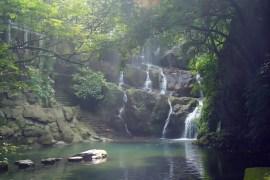 Dinghu Waterfall