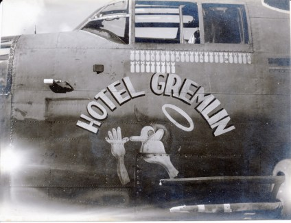 Hotel Gremlin