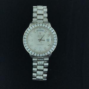 Harry Glinberg Watches - Rolex Day-Date