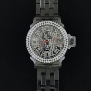 Harry Glinberg Watches - Jacob & Co Factory Diamond Watch