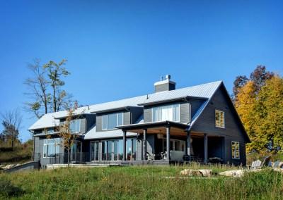 Mono Township Home