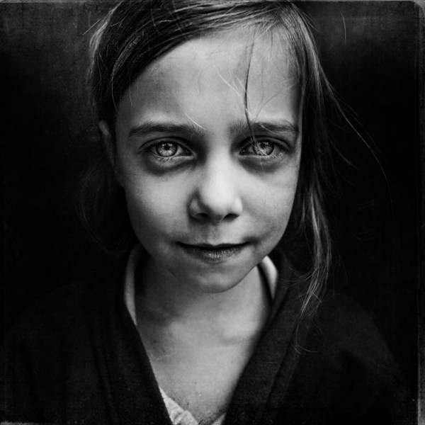 Lee Jeffries Portrait Photography