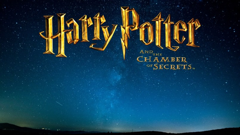 audiobook of harry potter chamber of secrets