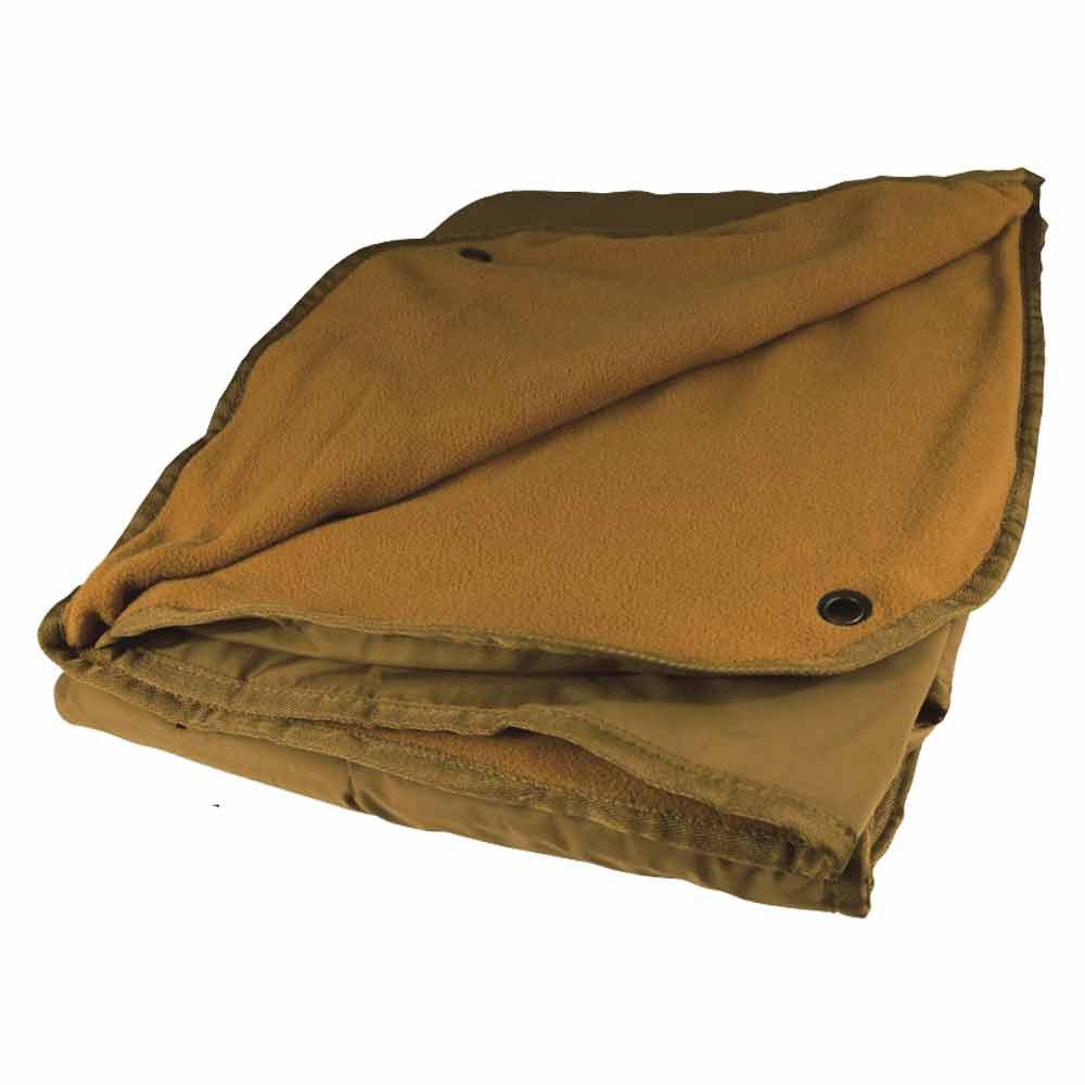 5ive Star Warmndry Waterproof Fleece Emergency Blanket