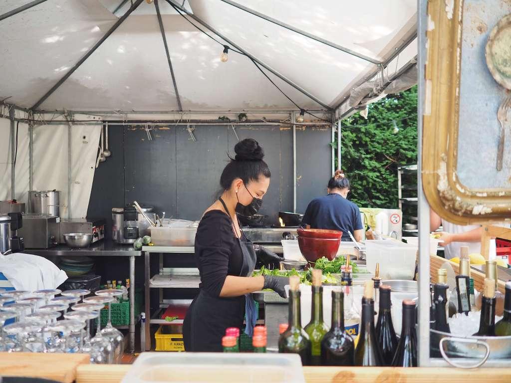 Jane S Laos Kitchen Exotisches Pop Up In Horgen Harrys Ding
