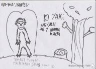 I love yaki - by Novel
