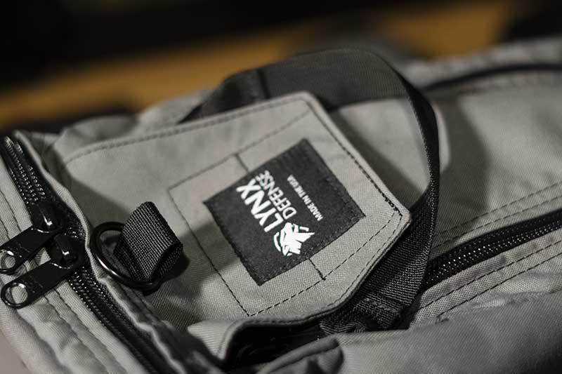 USA Made Range Bag