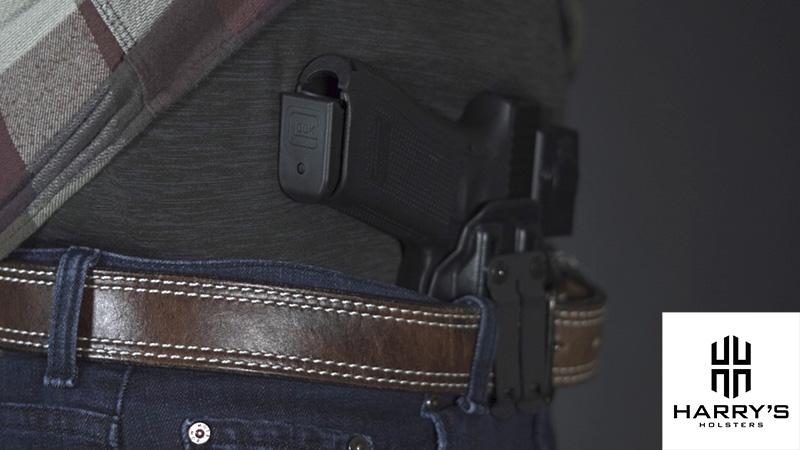 Glock 17 Holster AIWB 03