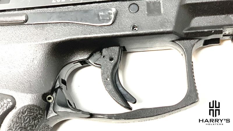 HK VP9SK vs Sig P365XL HK Trigger