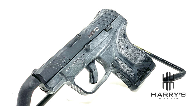 Ruger LCP2 left