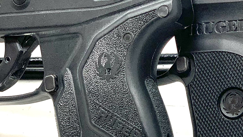 Ruger LCP vs LCP 2 Magazine Releases