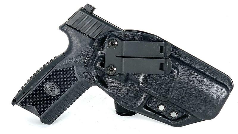 Singleton FN 509 IWB